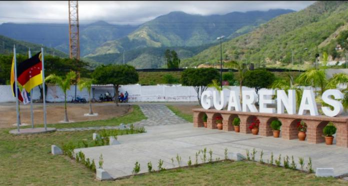 Guarenas