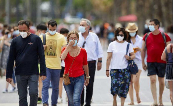 EE UU podría tener la pandemia bajo control para la primavera de 2022
