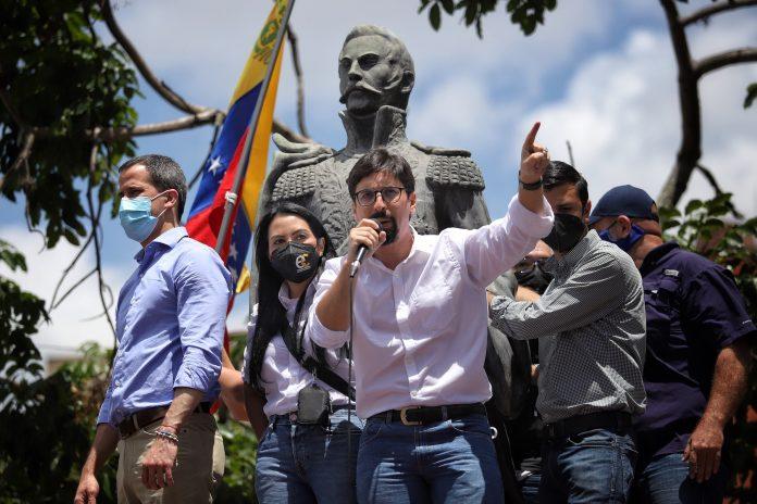 Guevara Guaidó