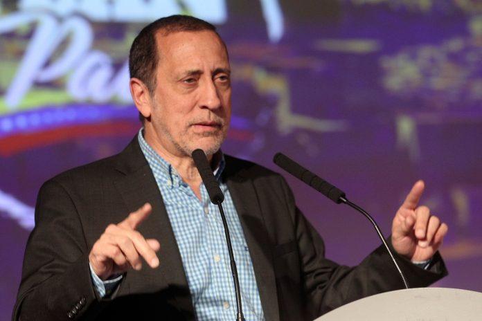 Guerra moneda José Guerra sugiere eliminar el bolívar ante otra posible reconversión