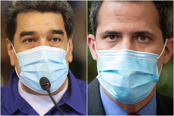 Reuters: Negociación entre Guaidó y Maduro comenzará en México a mediados de agosto