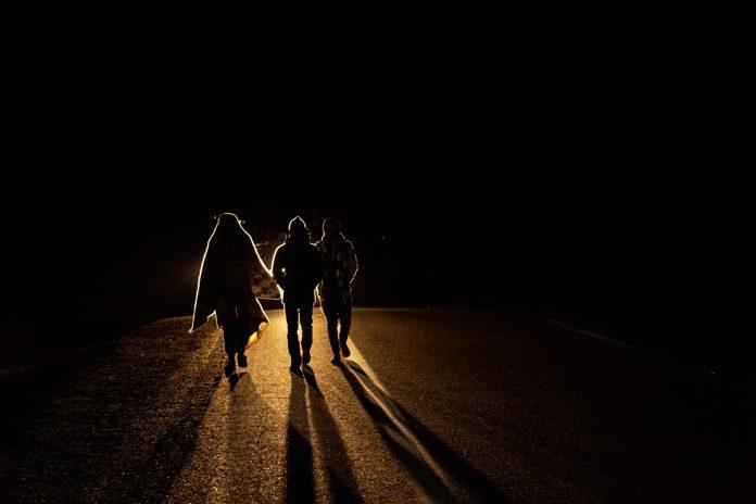 Pizarro Rescataron a 30 migrantes venezolanos que estaban secuestrados en Chile