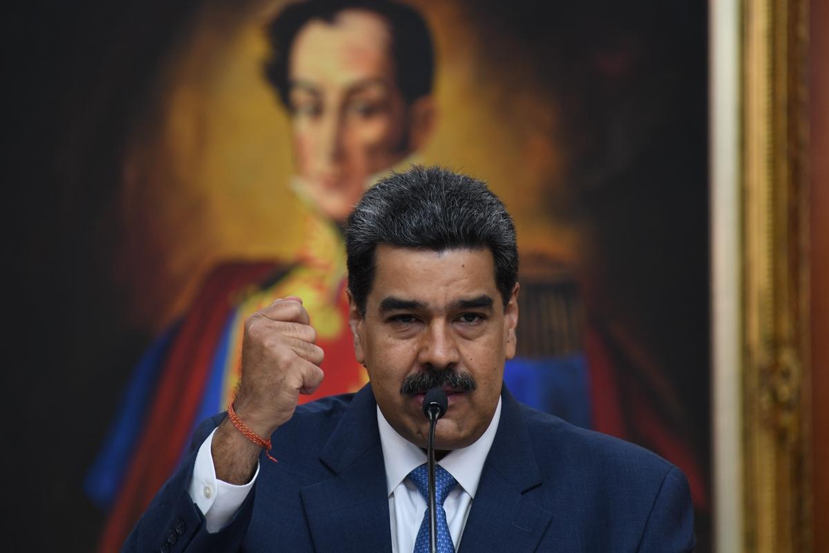 empresarios Por qué es improbable que Venezuela entre en lista negra de terrorismo