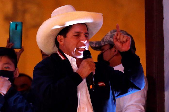 Prensa peruana carga contra Castillo: Inaceptable, un golpe bajo, un caos