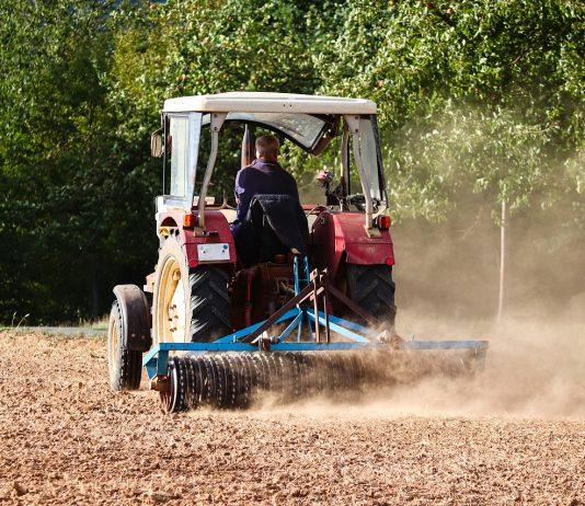 diésel agrícola