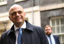 Ministro británico de Sanidad