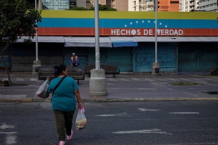 Venezuela, UCAB. El Nacional