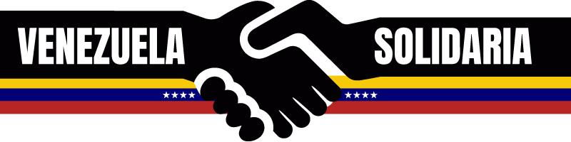 arepas, Venezuela solidaria