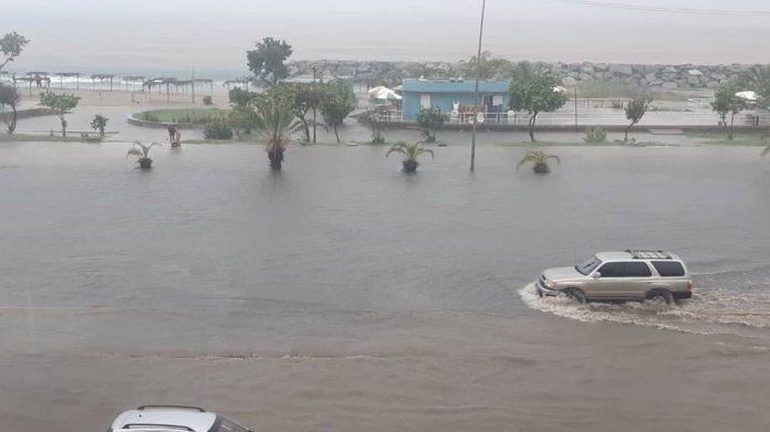 """Juan Guaidó sobre las lluvias: """"Nos preocupa la vulnerabilidad en la que estamos los venezolanos"""""""