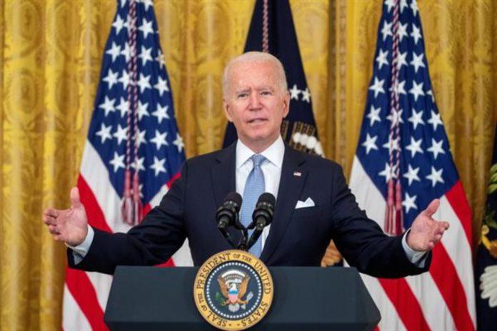 huracanes Joe Biden Nueva York