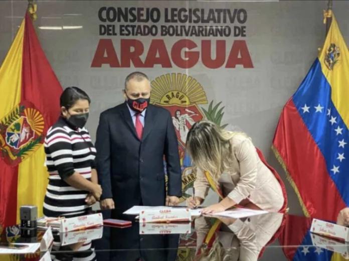 González Aragua