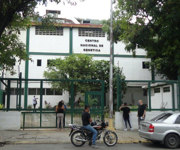 Centro Nacional de Genética