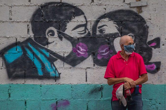 casos coronavirus Médicos Unidos de Venezuela pide declarar emergencia nacional por variante de covid