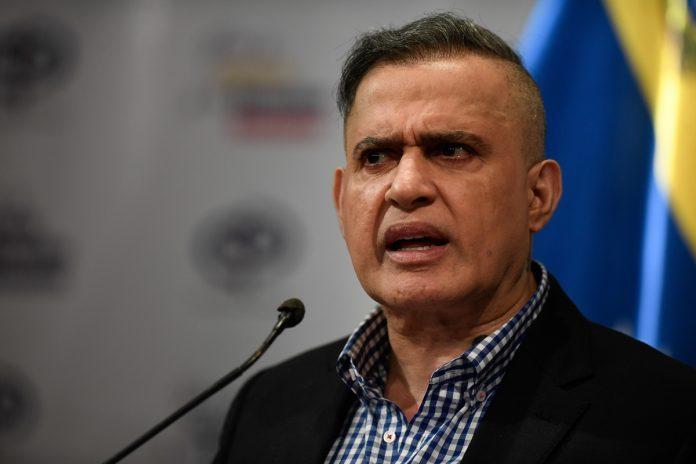 "Tarek William Saab denuncia ""asesinato masivo"" de migrantes venezolanos en Colombia"