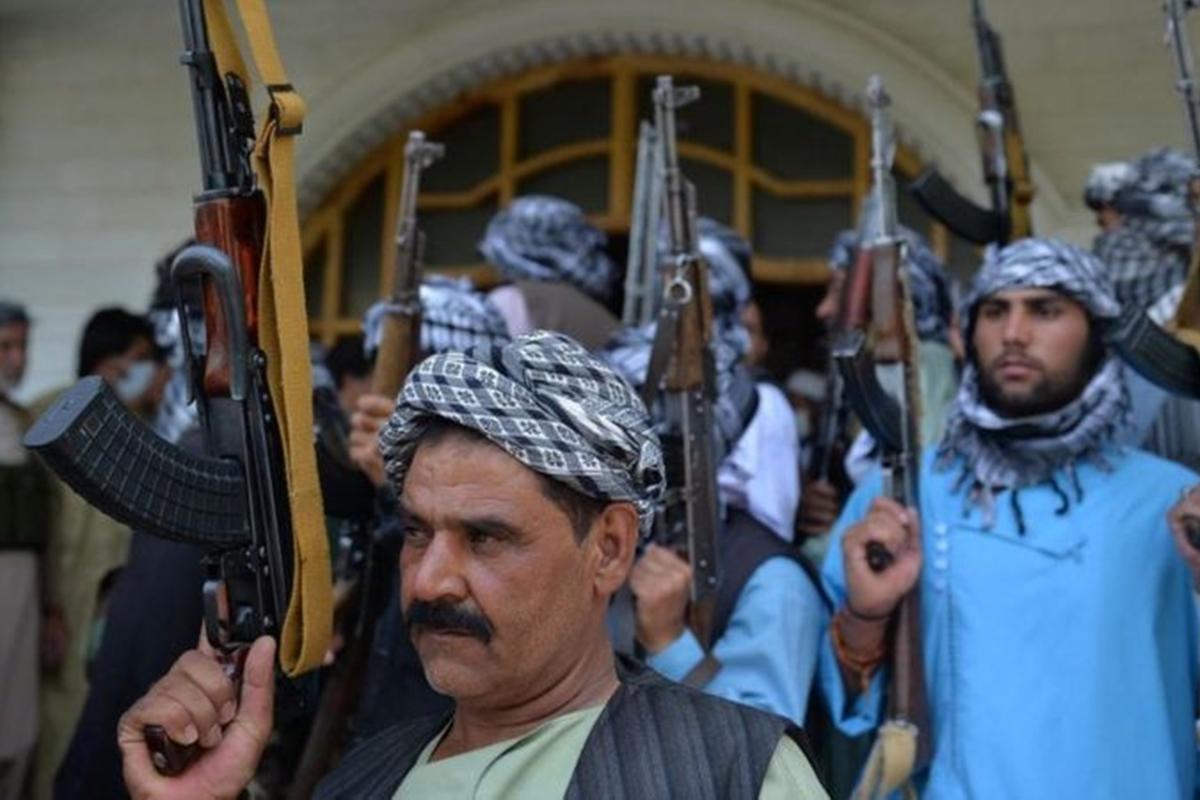 Afganistán   Cuáles son los efectos de la debacle de EE.UU. en sus aliados y en rivales como China y Rusia