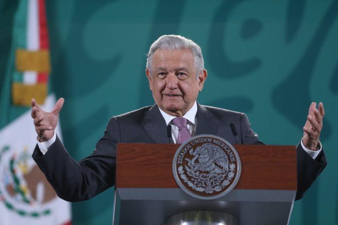 López Obrador confirmó que México será sede de la negociación sobre Venezuela