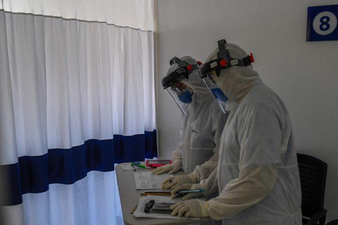 nuevos casos contagios coronavirus casos covid-19 y-los pulmones-la variante