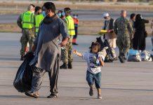 Cruz Roja Afganistán-con talibanes