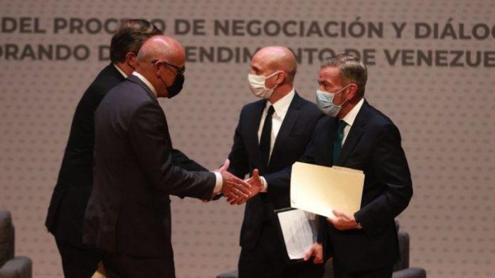 diálogo México