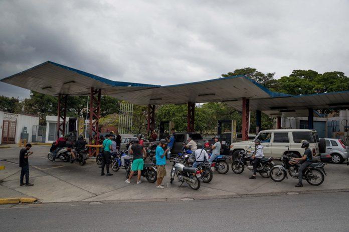 Citgo espera reabastecer el suministro de gasolina a Venezuela después de que se levanten las sanciones