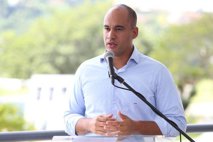 Héctor Rodríguez confirmó que México será sede de la negociación