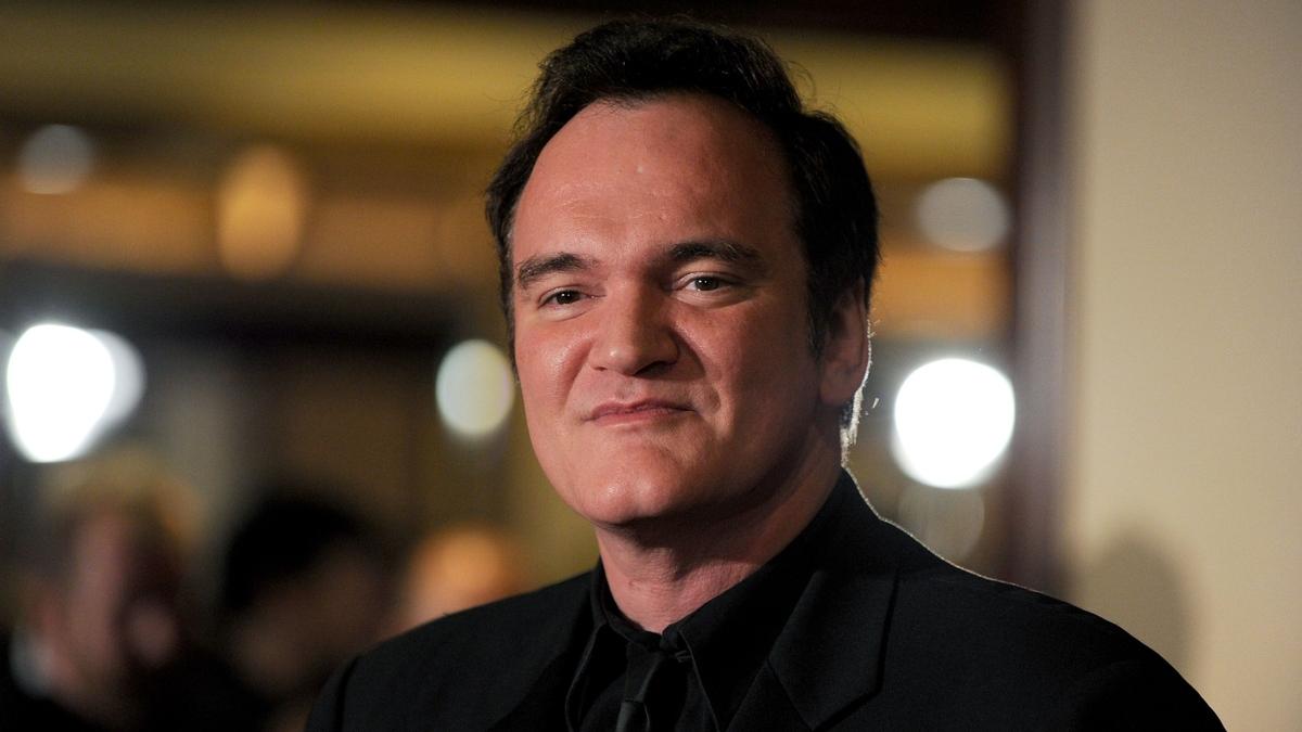 Quentin Tarantino madre fortuna