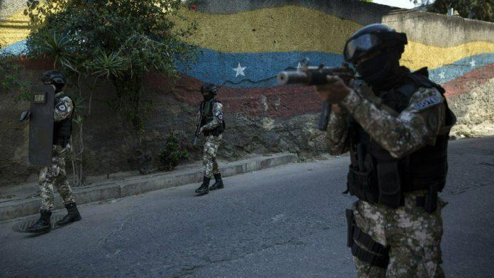 En los últimos 8 años en Venezuela asesinaron a 76 personas mediante tortura