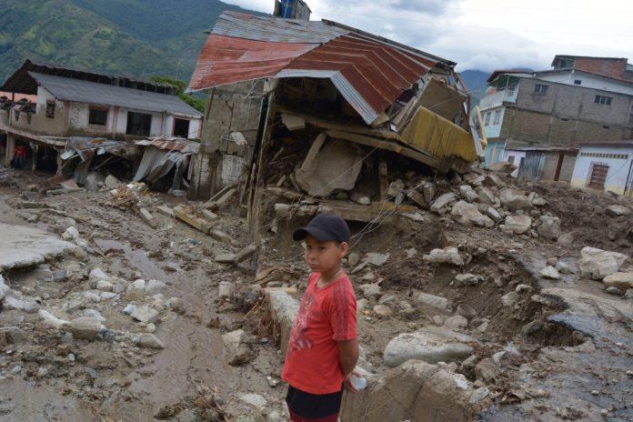 Tovar,de ayuda humanitaria