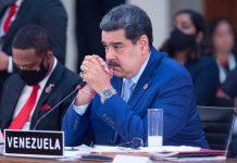 Urosa savino Colombia Maduro Celac-Maduro ONU