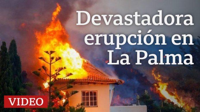 La Palma, BBC