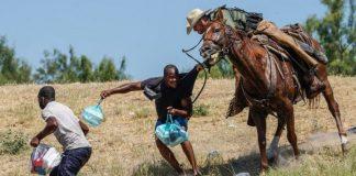 La ONU dice que EE UU incumple normas internacionales con expulsión de haitianos