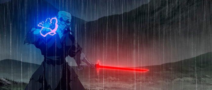 Productores de Star Wars: Visions revelan por qué hicieron una serie anime de la franquicia