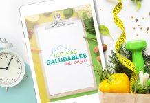 Rutinas saludables en casa - Farmacias SAAS