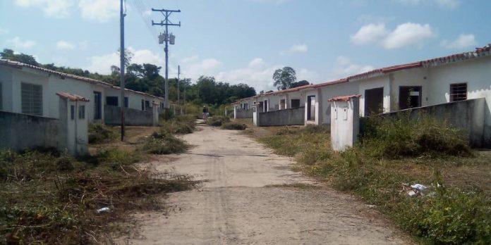Polibrion viviendas