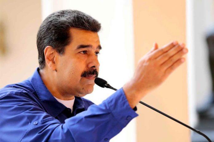 """Maduro espera """"nuevos acuerdos"""" con la oposición en tercera ronda de diálogo"""