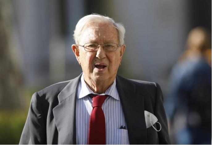 Raúl Morodo