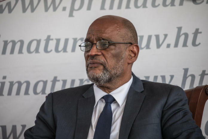 primer ministro de Haití, El Nacional