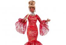 Barbie de Celia Cruz, El Nacional