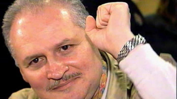 Carlos el chacal Venezuela
