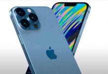 El iPhone 13