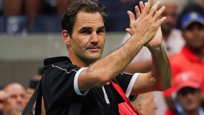Federer recuperación