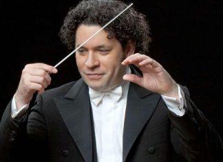 Gustavo Dudamel Ópera de París
