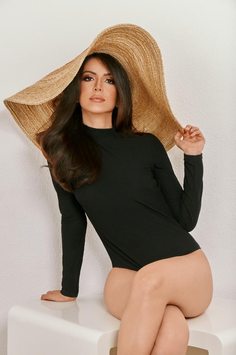 Oricia Domínguez