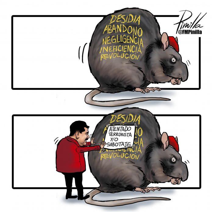Venezuela Noticias Positivas - Página 24 Pinilla-La-excusa-para-todo-696x696