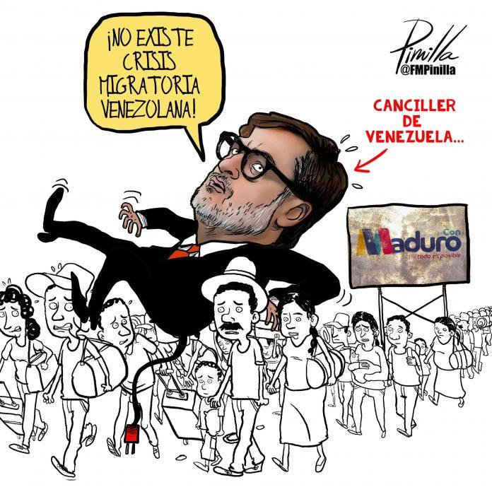 Venezuela crisis economica - Página 36 Pinilla-No-existe-crisis-migratoria...-segun-el-canciller-696x696