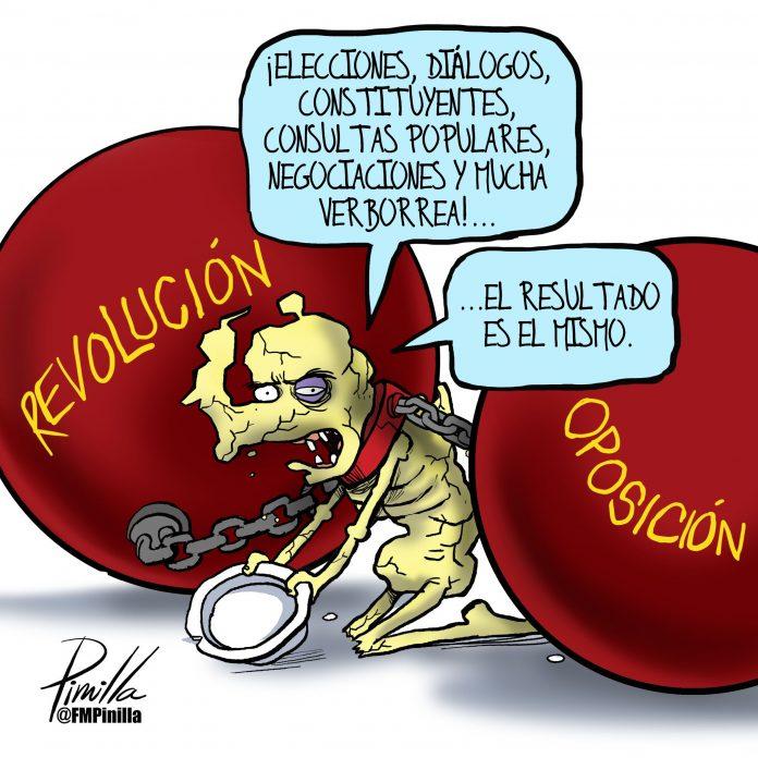 QUE TIPO DE SOCIALISMO QUEREMOS - Página 34 Pinilla-Venezuela-atrapada-en-lo-mismo-2-696x696