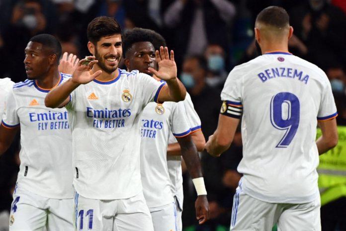 Real Madrid, El Nacional