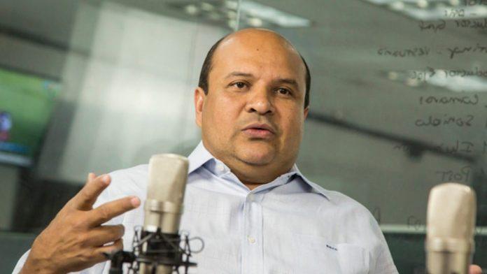 Roland Carreño, El Nacional