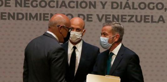 México diálogo