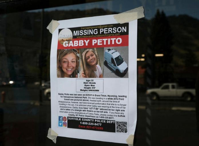 Gabby Petito